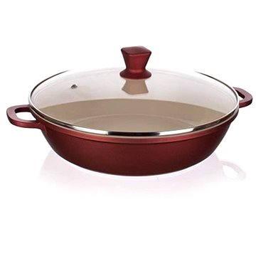 BANQUET Gourmer Ceramia pánev Paella 28 cm A11382