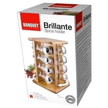 BANQUET BRILLANTE A03890