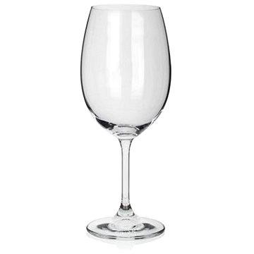 BANQUET Leona Crysta červené víno 430 A11307