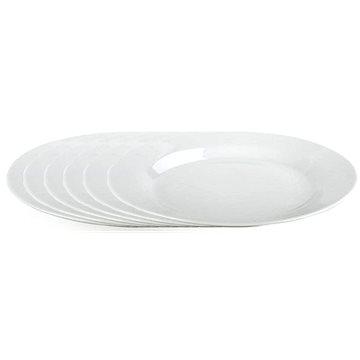 BANQUET mělký talíř 24cm A02419