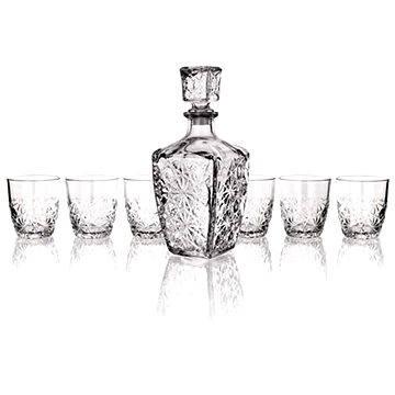 BORMIOLI sada na Whisky A01167