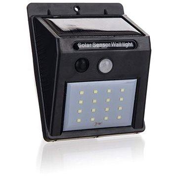 HAPPY GREEN Lampa solární SENSOR (9221271)