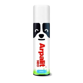 ARPALIT® Neo 4,7/1,2 mg/g kožní sprej, roztok - 150 ml (8594013700610)