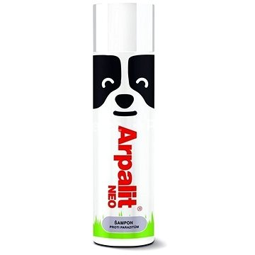 ARPALIT Neo šampón proti parazitům s bambusovým extraktem 250 ml (8594013701877)