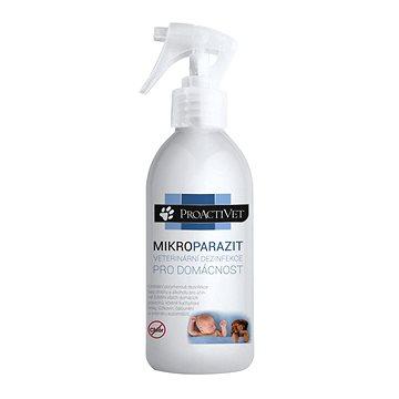 Proactivet Mikroparazit veterinární dezinfekce 250 ml (8594184971116)