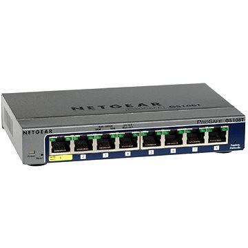 Netgear GS108T (GS108T-200GES)