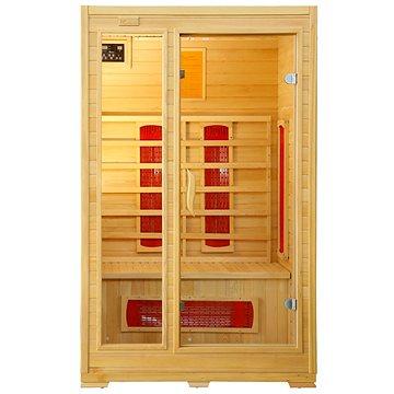 HealthLand Economical 2002 (642002L) + ZDARMA Topidlo HealthLand Podlahové topení do sauny