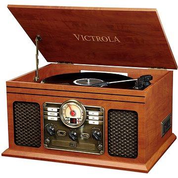 Victrola VTA-200B hnědý (VTA-200B-MAH-EU)
