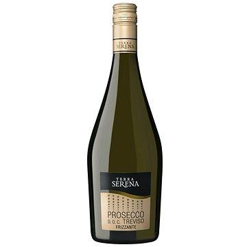 TERRA SERENA Prosecco Terra Serena Treviso Frizzante 750 ml (8010719000156)