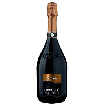 TERRA SERENA Prosecco Treviso Spumante Extra Dry 750 ml (8010719000828)