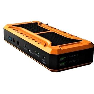 Viking Car Jump Starter Zulu II 20000mAh oranžový (CZU020 orange)