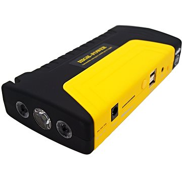 Viking Car Jump Starter Zulu I 12000mAh PLUS (CSZ112YP)
