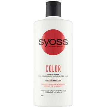 Syoss Color Protect Conditioner pro ochranu barvy 500 ml