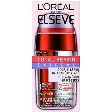 Vlasové sérum ĽORÉAL ELSEVE Total Repair Extreme Duo sérum na konečky vlasů 2x7,5ml (3600522354901)