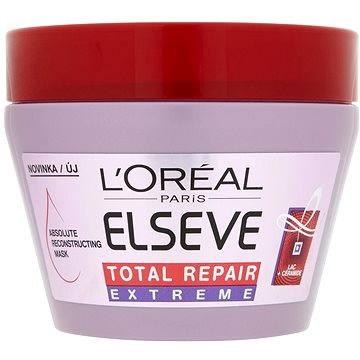 Maska na vlasy ĽORÉAL ELSEVE Total Repair Extreme obnovující maska 300 ml (3600522353942)