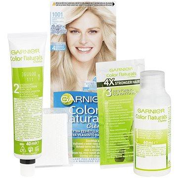 GARNIER Color Naturals Creme Popelavá Ultra Blond 1001 (3600542172998)