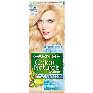 GARNIER Color Naturals Creme Duhová Ultra Blond 1002 (3600542173001)