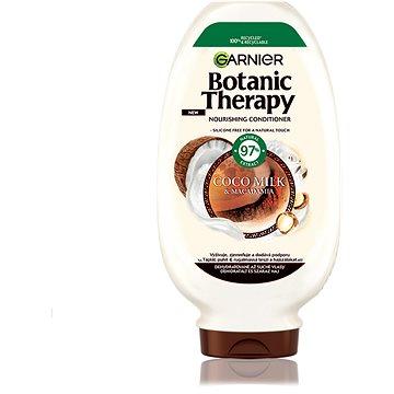 GARNIER Botanic Therapy Coco vyživující balzám pro suché a hrubé vlasy 200 ml (3600542194068)