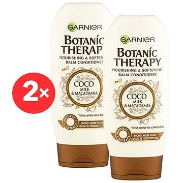 GARNIER Botanic Therapy Coco 2x 200 ml