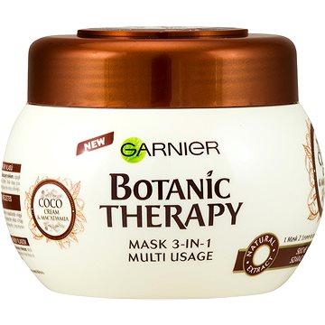 GARNIER Botanic Therapy Coco vyživující maska pro suché a hrubé vlasy 300 ml (3600542194099)