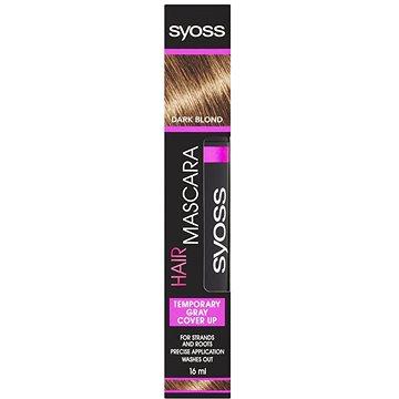 SYOSS Řasenka na vlasy Tmavá blond (2422102)