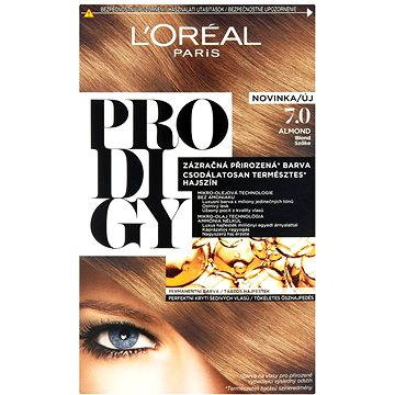 Barva na vlasy LORÉAL PRODIGY 7.0 Almond Blond (3600522514091)