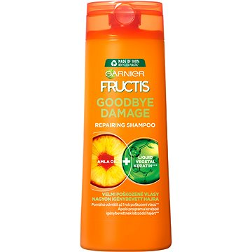 GARNIER Fructis Goodbye Damage Strengthening Shampoo 400 ml (3600541284470)