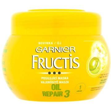 Maska na vlasy GARNIER Fructis Oil Repair maska 300 ml (3600541991170)