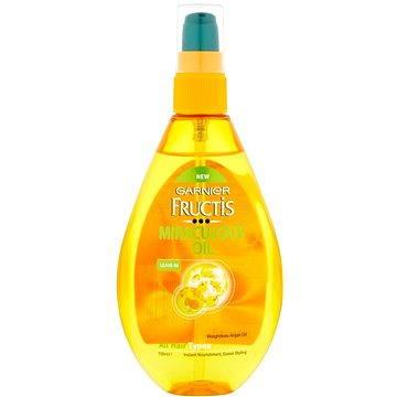 Vlasový olej GARNIER Fructis Miraculous Oil 150 ml (3600541214804)