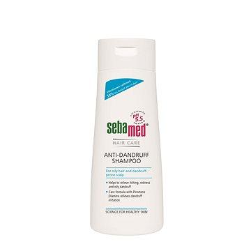 Dámský šampon SEBAMED Šampon proti lupům 200 ml (4103040906373)