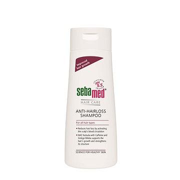 Dámský šampon SEBAMED Šampon proti vypadávání vlasů 200 ml (4103040911995)
