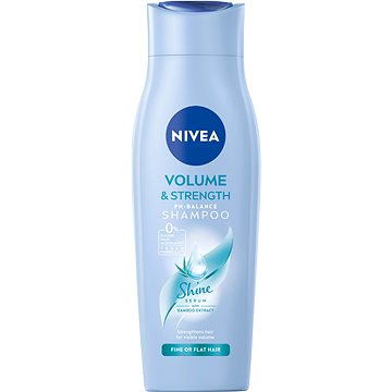 NIVEA Volume Care Shampoo 400 ml (9005800223490)