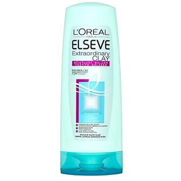 Balzám na vlasy ĽORÉAL ELSEVE Extraordinary Clay 400 ml (3600523216017)