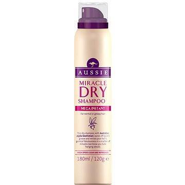 Suchý šampon AUSSIE Mega 120 g (4084500103900)