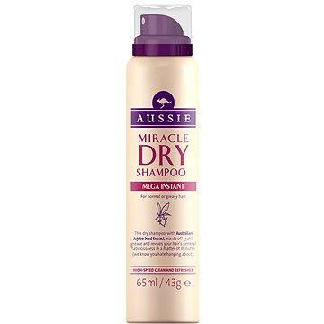 Suchý šampon AUSSIE Mega 43 g (4084500104006)