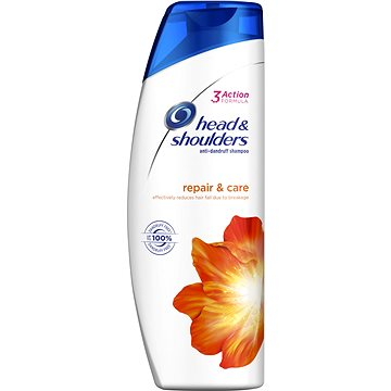 Šampon HEAD&SHOULDERS Anti Hairloss for Women 400 ml (4084500610699)