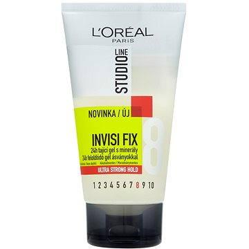 Gel na vlasy LORÉAL PARIS Studio Line Invisi Fix 150 ml (3600010013631)
