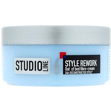 Krém na vlasy LORÉAL PARIS Studio Line Out of Bed 150 ml (5011408053814)