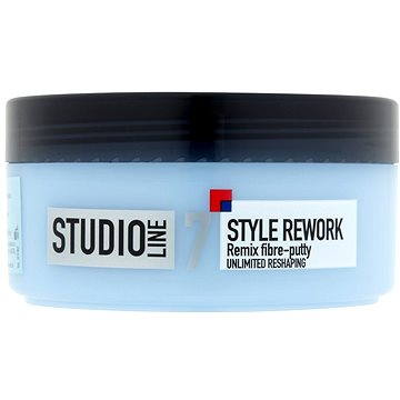 Krém na vlasy LORÉAL PARIS Studio Line Vláknitý 150 ml (5011408062311)