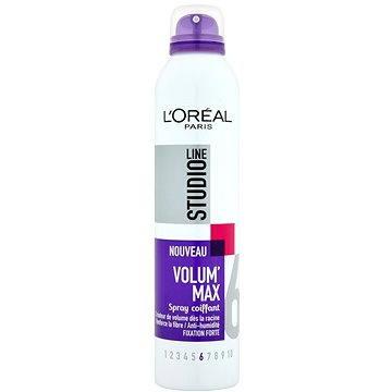 Vlasový sprej LORÉAL PARIS Studio Line Volum Max 300 ml (3600520913117)