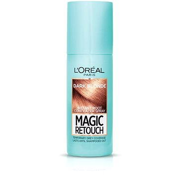 ĽORÉAL PARIS Magic Retouch Dark Blonde 75 ml (3600523192717)