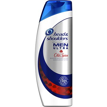 Pánský šampon HEAD&SHOULDERS Men Ultra Old Spice 360 ml (8001090166593)