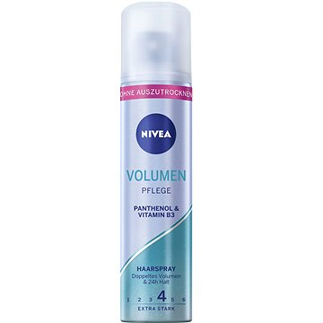 Lak na vlasy NIVEA Volume Care Styling Spray mini 75 ml (42333111)