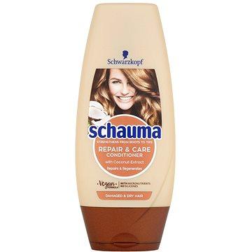 Balzám na vlasy SCHWARZKOPF SCHAUMA Regenerace & péče 200 ml (3838824136424)