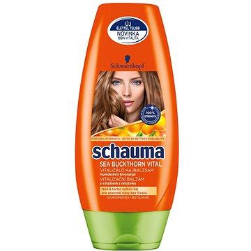 Balzám na vlasy SCHWARZKOPF SCHAUMA Sea Buckthorn 200 ml (9000101000634)