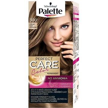 Barva na vlasy SCHWARZKOPF PALETTE Perfect Care Color 300 Středně plavý 50 ml (9000100922258)