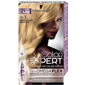 Barva na vlasy SCHWARZKOPF COLOR EXPERT 9-3 Medově plavý 50 ml (9000101061437)