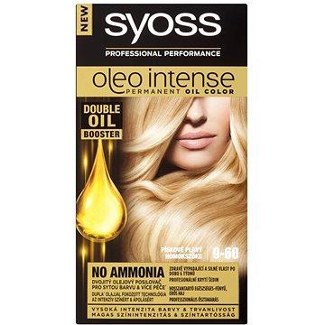 Barva na vlasy SYOSS Oleo Intense 9-60 Pískově plavý 50 ml (9000100814287)