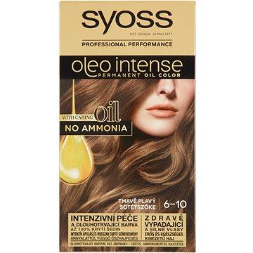 SYOSS Oleo Intense 6-10 Tmavě plavý 50 ml (9000100814645)