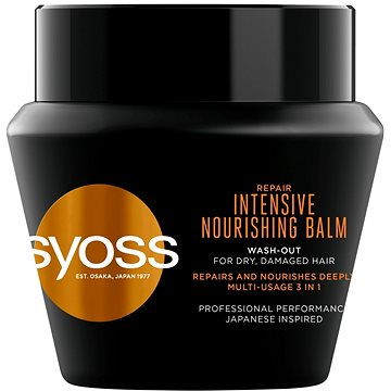 Maska na vlasy SYOSS Repair 300 ml (9000101055528)